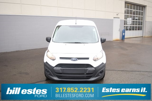 2018 Transit Connect 4x2,  Empty Cargo Van #T8227 - photo 4