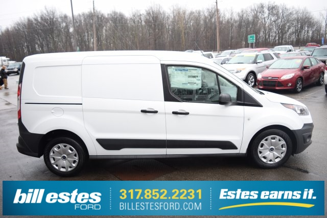 2018 Transit Connect 4x2,  Empty Cargo Van #T8227 - photo 6