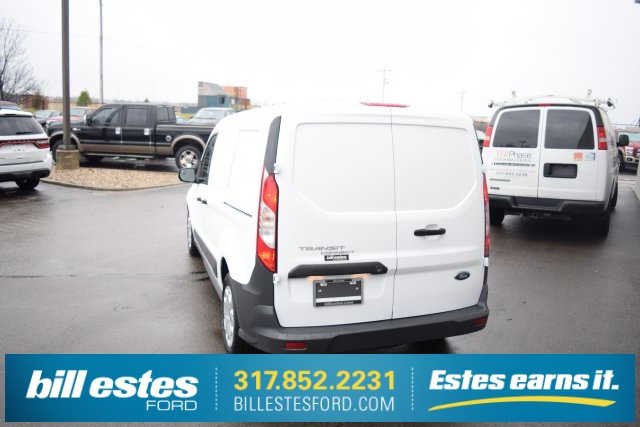 2018 Transit Connect 4x2,  Empty Cargo Van #T8227 - photo 3