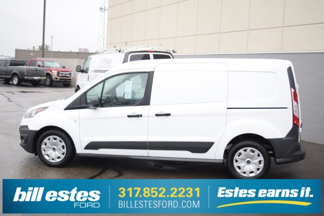 2018 Transit Connect 4x2,  Empty Cargo Van #T8227 - photo 7