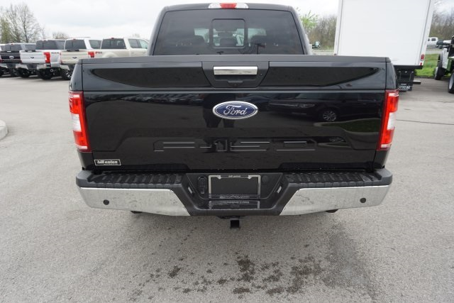 2018 F-150 SuperCrew Cab 4x4,  Pickup #T8232 - photo 2