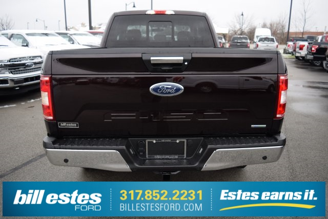 2018 F-150 Super Cab 4x4,  Pickup #T8233 - photo 2
