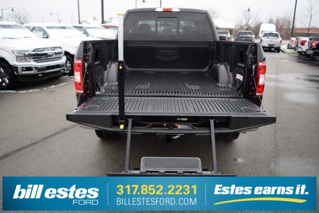 2018 F-150 Super Cab 4x4,  Pickup #T8233 - photo 12