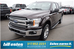 2018 F-150 Super Cab 4x4,  Pickup #T8233 - photo 1