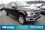 2018 F-150 Super Cab 4x4,  Pickup #T8233 - photo 4