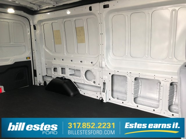 2018 Transit 250 Med Roof 4x2,  Empty Cargo Van #T8235 - photo 15