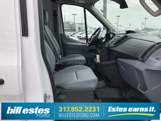 2018 Transit 250 Med Roof 4x2,  Empty Cargo Van #T8235 - photo 17