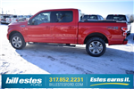 2018 F-150 SuperCrew Cab 4x4,  Pickup #T8250 - photo 2