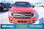 2018 F-150 SuperCrew Cab 4x4,  Pickup #T8250 - photo 3