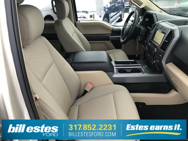 2018 F-150 SuperCrew Cab 4x4,  Pickup #T8278 - photo 13