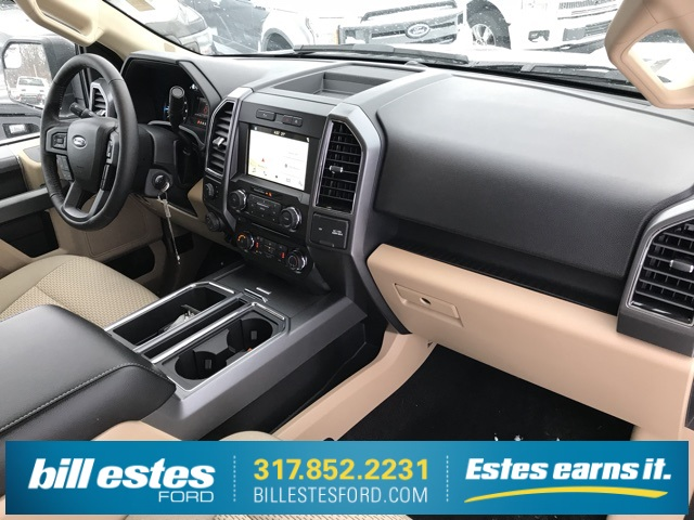 2018 F-150 SuperCrew Cab 4x4,  Pickup #T8278 - photo 27