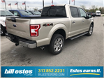 2018 F-150 SuperCrew Cab 4x4,  Pickup #T8278 - photo 6