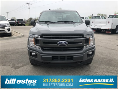 2018 F-150 Super Cab 4x4,  Pickup #T8286 - photo 4