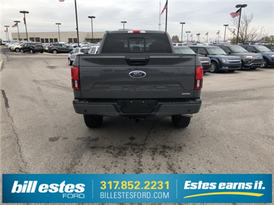 2018 F-150 Super Cab 4x4,  Pickup #T8286 - photo 8