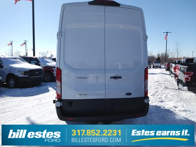 2018 Transit 350 HD High Roof DRW, Cargo Van #T8294 - photo 10