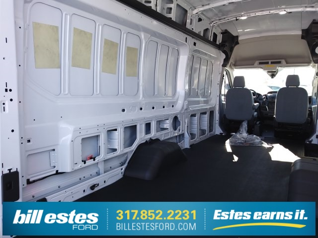 2018 Transit 350 HD High Roof DRW, Cargo Van #T8294 - photo 12