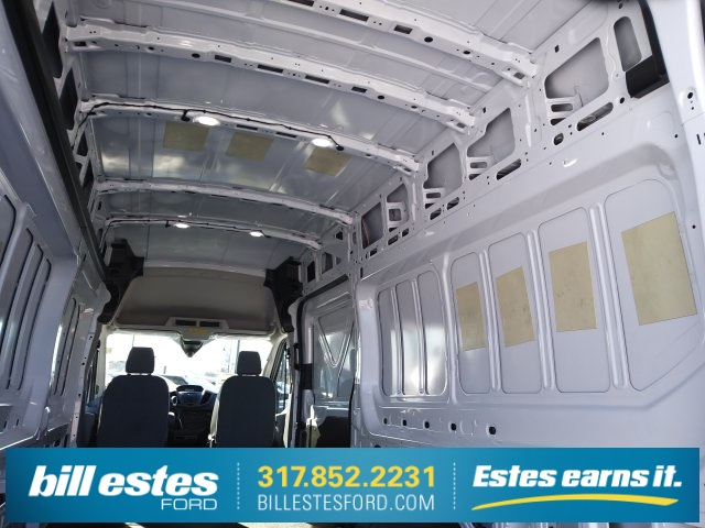 2018 Transit 350 HD High Roof DRW, Cargo Van #T8294 - photo 13