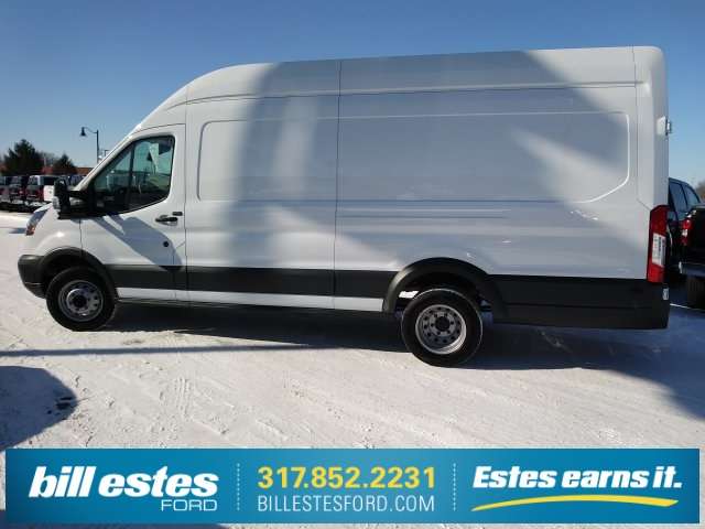 2018 Transit 350 HD High Roof DRW, Cargo Van #T8294 - photo 14