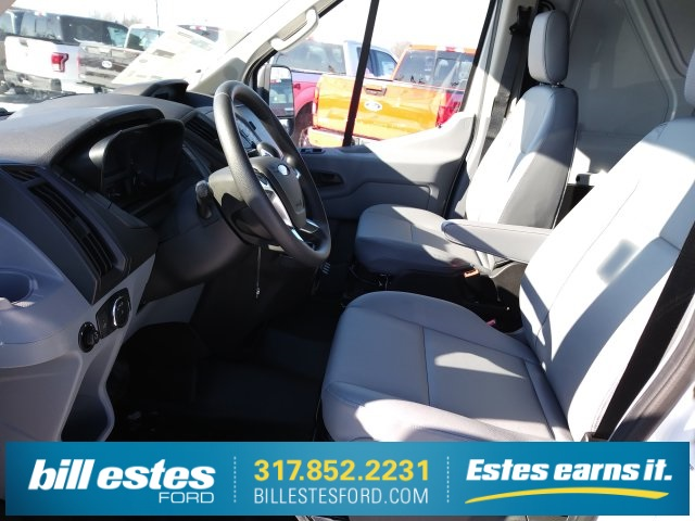 2018 Transit 350 HD High Roof DRW, Cargo Van #T8294 - photo 17