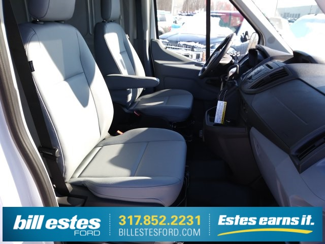2018 Transit 350 HD High Roof DRW, Cargo Van #T8294 - photo 7