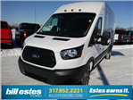 2018 Transit 350 HD High Roof DRW, Cargo Van #T8294 - photo 1