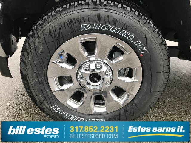 2018 F-350 Crew Cab 4x4, Pickup #T8305 - photo 10