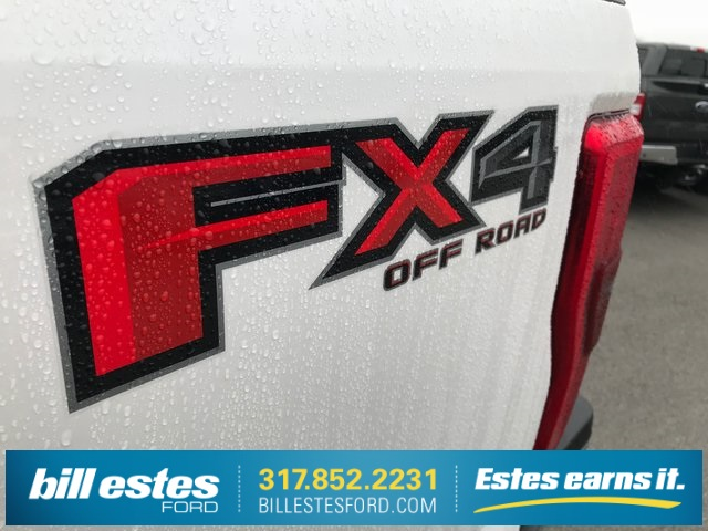 2018 F-350 Crew Cab 4x4, Pickup #T8305 - photo 13
