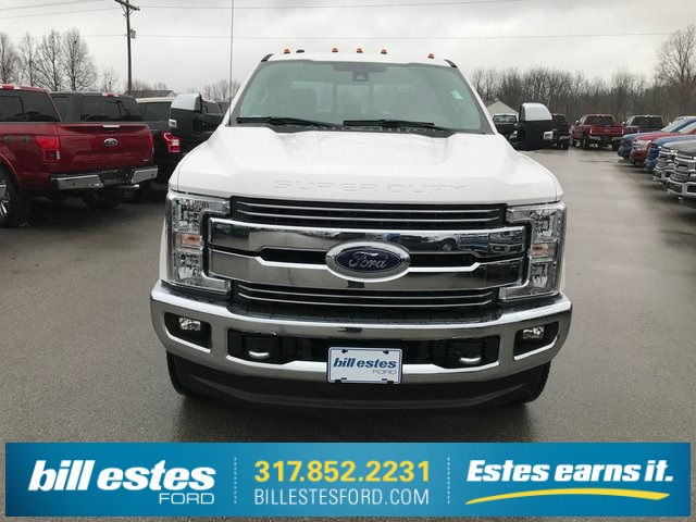 2018 F-350 Crew Cab 4x4, Pickup #T8305 - photo 3