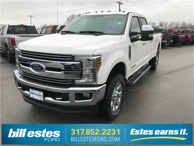2018 F-350 Crew Cab 4x4, Pickup #T8305 - photo 1