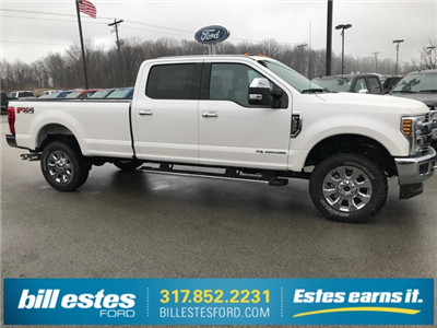 2018 F-350 Crew Cab 4x4, Pickup #T8305 - photo 5