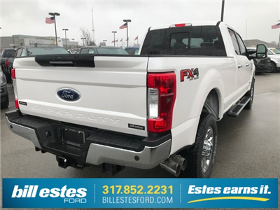 2018 F-350 Crew Cab 4x4, Pickup #T8305 - photo 6