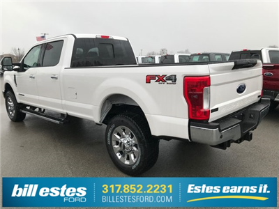 2018 F-350 Crew Cab 4x4, Pickup #T8305 - photo 2