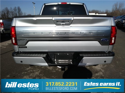 2018 F-150 SuperCrew Cab 4x4,  Pickup #T8309 - photo 13