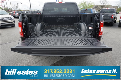 2018 F-150 Super Cab 4x4,  Pickup #T8318 - photo 14