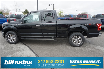 2018 F-150 Super Cab 4x4,  Pickup #T8318 - photo 15