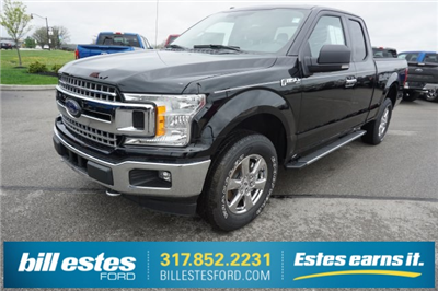 2018 F-150 Super Cab 4x4,  Pickup #T8318 - photo 1