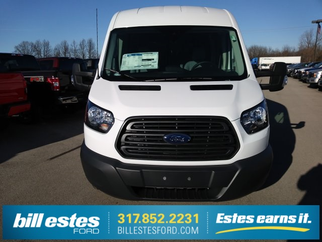 2018 Transit 350 Med Roof, Cargo Van #T8327 - photo 6