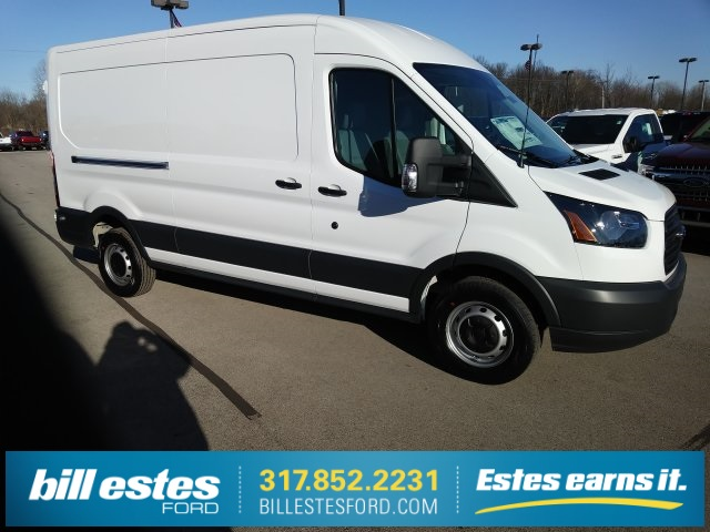 2018 Transit 350 Med Roof, Cargo Van #T8327 - photo 12