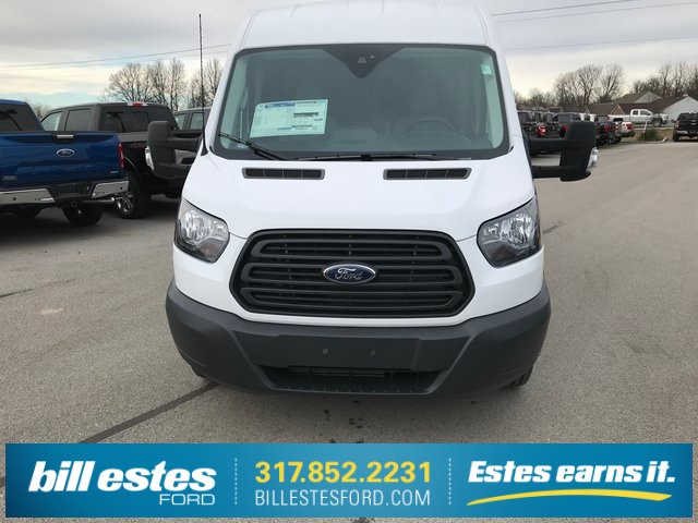2018 Transit 350 Med Roof, Cargo Van #T8327 - photo 5