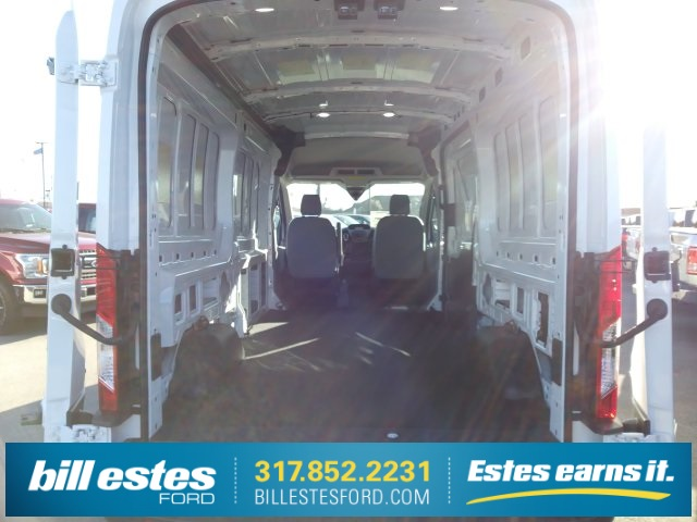 2018 Transit 350 Med Roof, Cargo Van #T8327 - photo 2