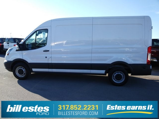 2018 Transit 350 Med Roof, Cargo Van #T8327 - photo 28