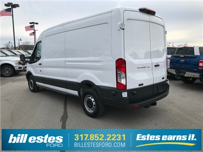 2018 Transit 350 Med Roof, Cargo Van #T8327 - photo 3