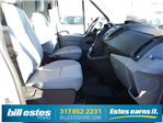 2018 Transit 350 Med Roof, Cargo Van #T8327 - photo 4