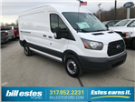 2018 Transit 350 Med Roof, Cargo Van #T8327 - photo 7