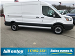 2018 Transit 350 Med Roof, Cargo Van #T8327 - photo 9