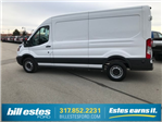 2018 Transit 350 Med Roof, Cargo Van #T8327 - photo 15