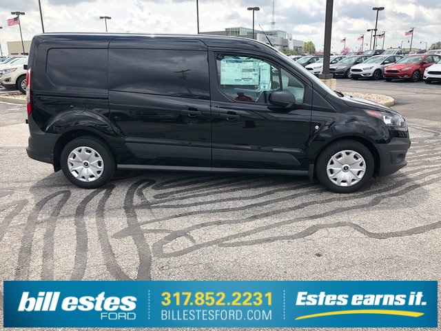 2018 Transit Connect 4x2,  Empty Cargo Van #T8336 - photo 5