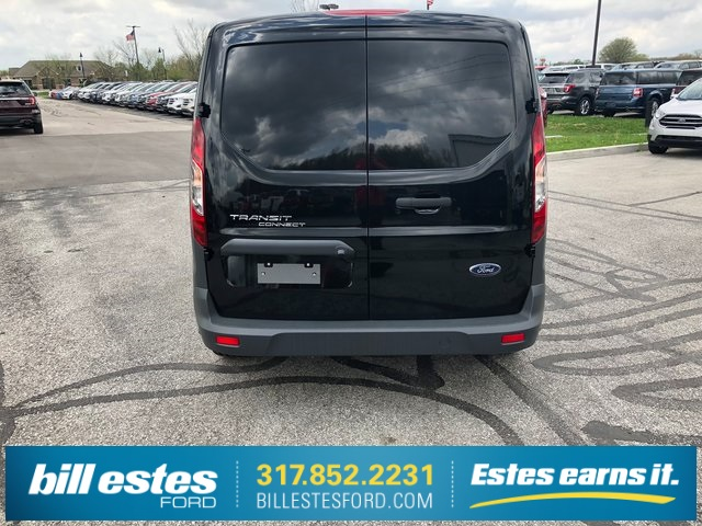 2018 Transit Connect 4x2,  Empty Cargo Van #T8336 - photo 8