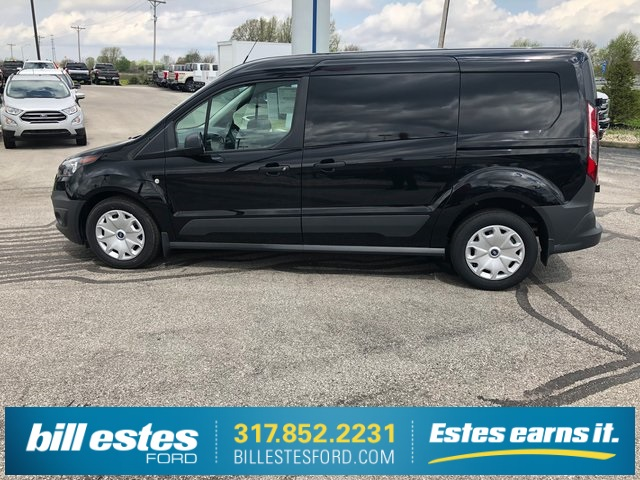 2018 Transit Connect 4x2,  Empty Cargo Van #T8336 - photo 12