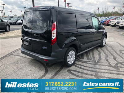2018 Transit Connect 4x2,  Empty Cargo Van #T8336 - photo 7